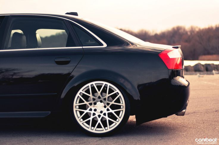 Audi S4...rotiforms FTW