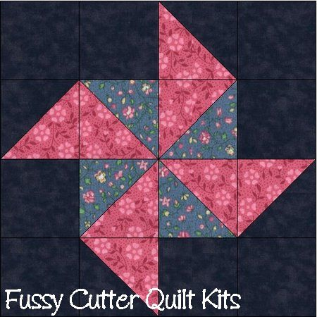 201 best FUSSYCUTTER.COM images on Pinterest | Bear claws, Quilt ... : pre cut quilt blocks - Adamdwight.com