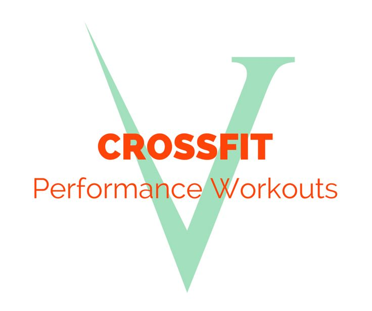 CrossFit Workouts by CrossFit Invictus - Classic CrossFit-type Workouts for everyone!