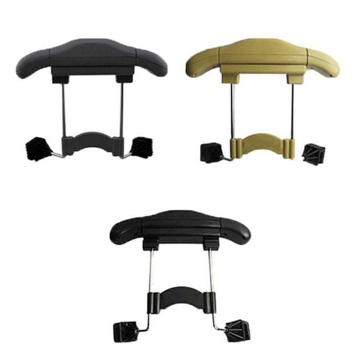 Car Seat Hanger Holder Organizer Coat Hanger Clothes Suits Holder