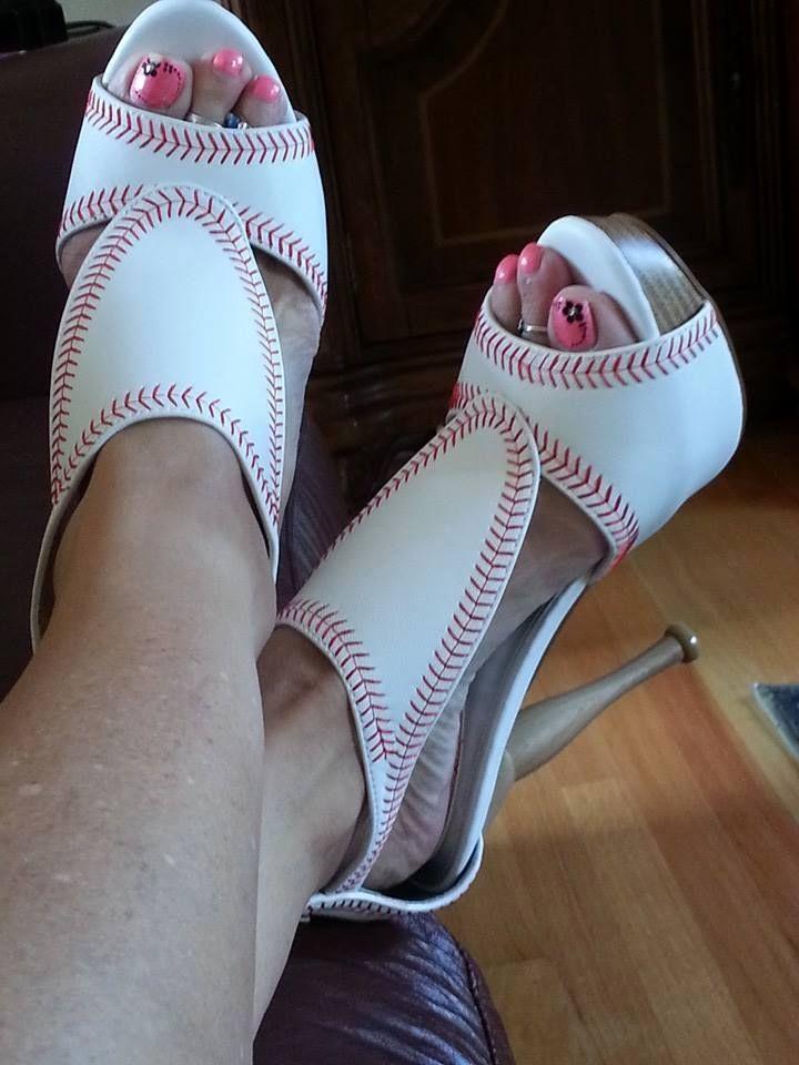 http://www.herstar.com/collections/baseball/products/herstar-womens-baseball-high-heel-1