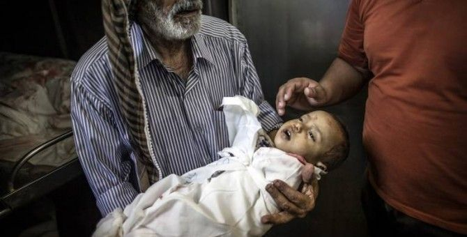 Fighting resumes in Gaza, death toll rises to 1,046
