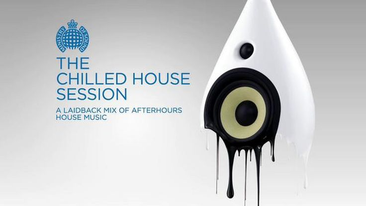 TV commercial for the compilation album 'The Chilled House Session'  Design / Direction / Post Production : Paul Clements Created for Ministry of Sound…