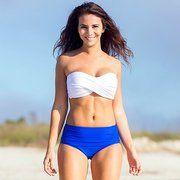 SALE!!! H2oh! Colours | C-G Cups #swimsuit #bikini #tankini