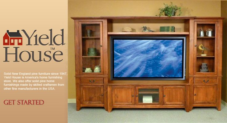 Yield House Pine Furniture Made In The USA | No Place Like Home | Pinterest  | Pine Furniture, Country Furniture And Pine