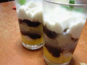 「冷菓レシピ『アジアンスイーツ・チェー』」エース君 | お菓子・パンのレシピや作り方【corecle*コレクル】