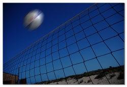 Volleyball Communication