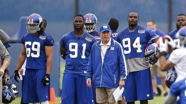 The former Redskins Running Back was on the Giants' roster in 2012, but only played in two games. Description from rantsports.com. I searched for this on bing.com/images