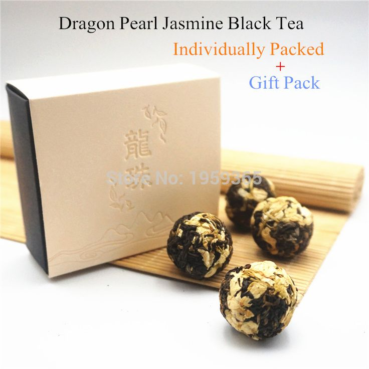Find More Black Tea Information about Gift Packing 4pcs Dragon Pearl Jasmine Black Tea China Dianhong Blooming flower tea handmade New Year Birthday Gift box high tea,High Quality gift vintage,China gift japan Suppliers, Cheap gift compass from High Q Sanitary Ware and Accessories on Aliexpress.com