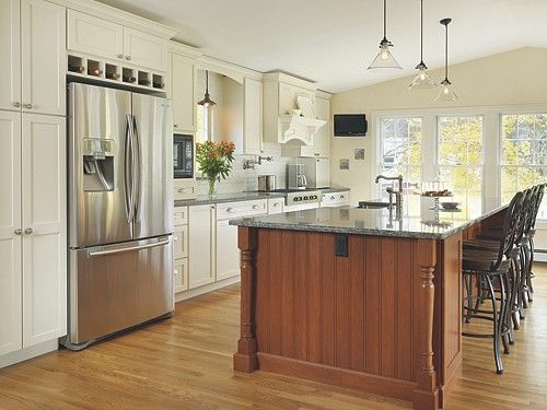 Colonial Kitchens Designs