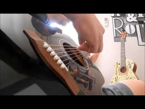 Nirvana - sappy (fingerstyle version)