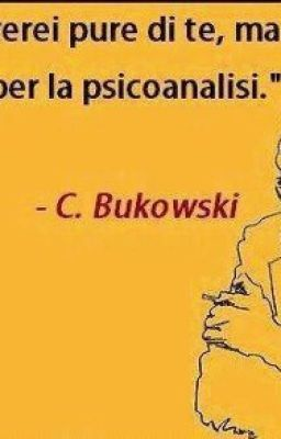 Non sono Bukowski - 13 Alessandra. Parte terza. #wattpad #storie-brevi