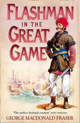 Flashman in the Great Game DOWNLOAD PDF/ePUB [George MacDonald Fraser] - ARTBYDJBOY-BOOK