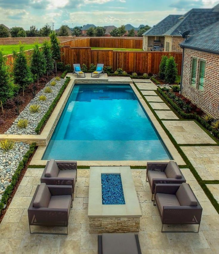 39 best our pools images on pinterest pool builders for Pool design dallas texas