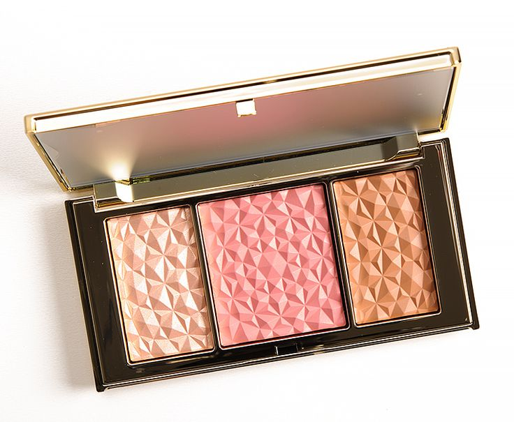 Estee Lauder Bronze Goddess Palette Review