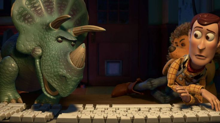 Toy Story 3: Trailer 2 - YouTube
