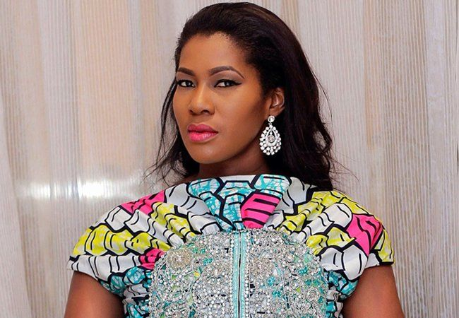 Popular Nigerian Actress, Stephanie Okereke Slammed with… http://abdulkuku.blogspot.co.uk/2017/06/popular-nigerian-actress-stephanie.html