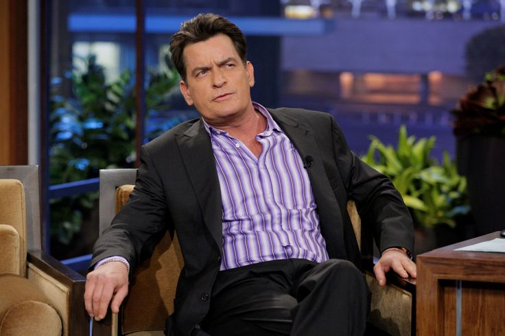 Charlie Sheen - Carlos Irwin Estevez After taking his stage name as his first name, he legally changed his last name to Sheen after his father claimed in 2003 that he invented the name Martin Sheen for himself.