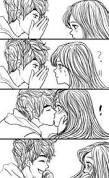 Картинки по запросу cute chibi couple hugging drawing