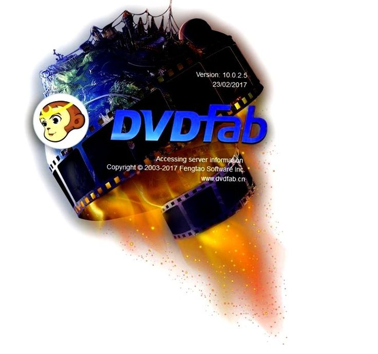 DVDFab 10 0 6 4 Final Portable Full