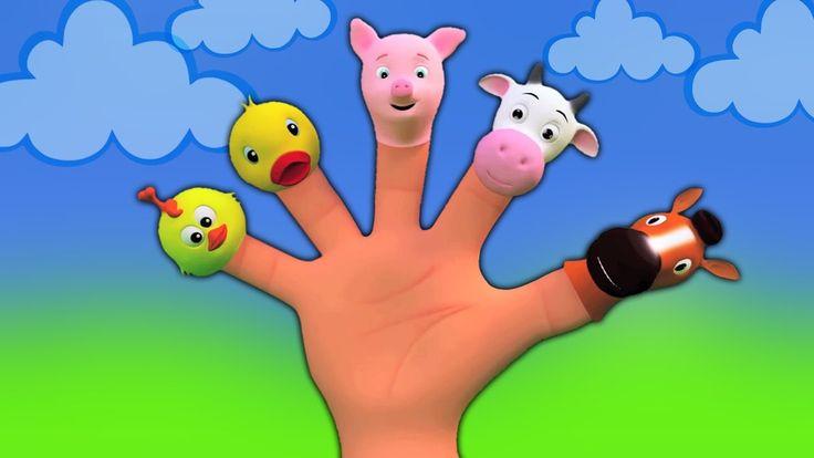 animaux doigt famille | doigt famille chanson en français | 3D Rhymes | ...La famille des doigts des animaux est ici. Ils sont ici aujourd'hui pour vous regarder chanter et mettre en place la danse au doigt. Êtes-vous prêt à vous amuser? Préparez-vous à jouer avec les doigts des animaux. #FarmeesFrancaise #Animalsfingerfamily #enfants #comptine #éducatif #bébés #préscolaire #kidsvideos #kindergarten #kidssongs #chansonsfrancaises #pourenfants #apprentissage