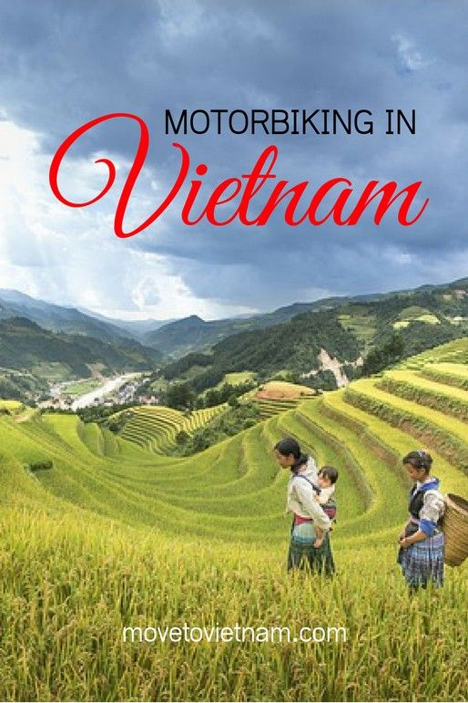 are you going on a motorbike trip in vietnam if yes here are all