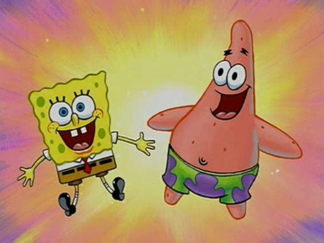Spongebob Patrick Not Lame Spongebob Episodes Spongebob Wallpaper Spongebob Patrick