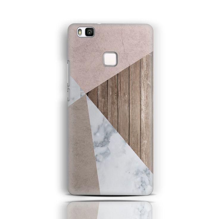 Huawei P9 Lite Case Wood Marble Huawei P9 Case Huawei P8 Case Huawei P8 Lite Marble Case Wood Phone Case Marble Phone Case by CaseLoco on Etsy