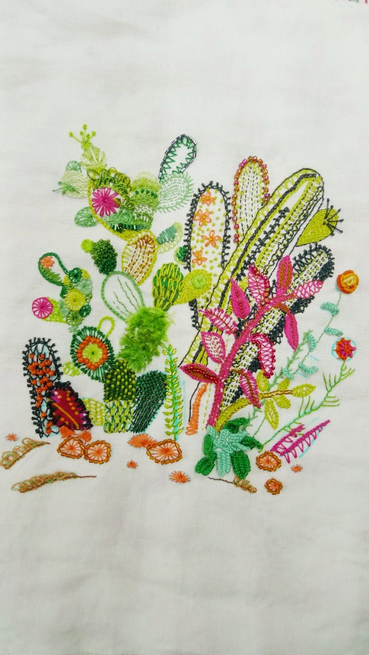 D o k n o m m e a w - p l a y: Cactus by Nok
