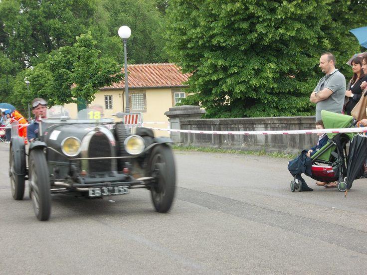BUGATTI T 37 Anno 1937