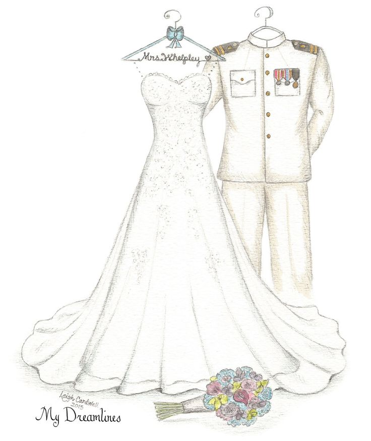 The Best Wedding Gift Ideas That Suits Every Bride And: 17 Best Images About Military Wedding On Pinterest