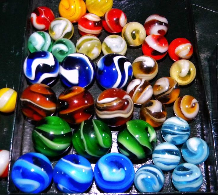Akro Snake Corks Mad About Marbles 2 Pinterest