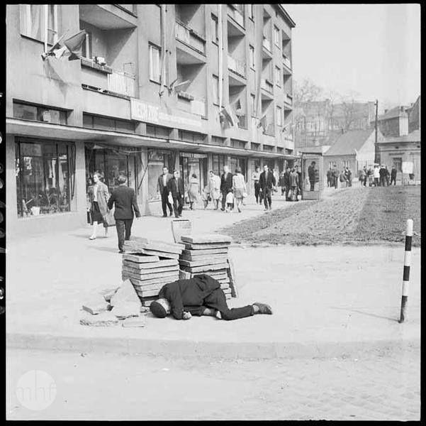 Mateczny 1961-68