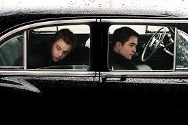 Robert Pattinson e Dane DeHaan in Life