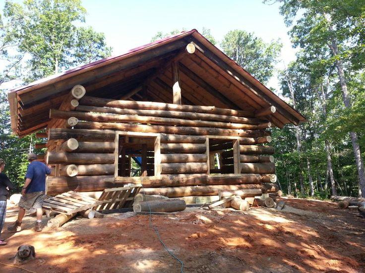 641 best alaska images on pinterest log houses arquitetura and