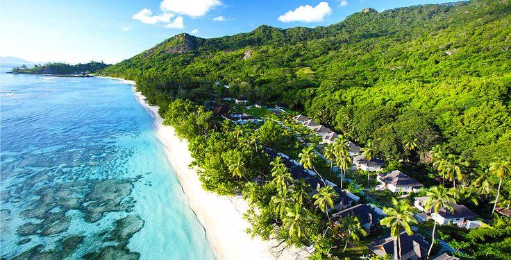 Silhouette Island / Seychellen   Hotel Hilton Seychelles Labriz Resort & Spa 5*