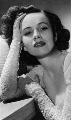 Teresa Wright (October 27, 1918 – March 6, 2005) was an American actress. She received the Academy Award for Best Supporting Actress in 1942 for her performance in Mrs. Miniver. That same year, she received an Academy Award for Best Actress nomination for her performance in Pride of the Yankees opposite Gary Cooper. She is also known for her notable performances in Alfred Hitchcock's Shadow of a Doubt (1943) and William Wyler's The Best Years of Our Lives (1946).