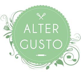 Alter Gusto | Gâteau à la crème de marrons, chocolat au lait & noisette - Nouveau design pour Alter Gusto -