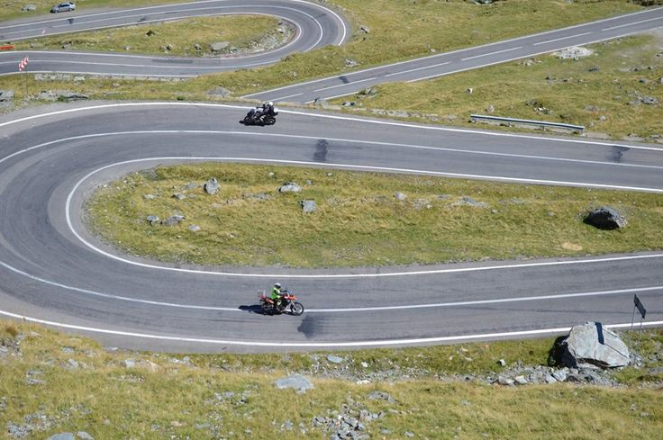 1000 bends tour - Best of Transylvania - Motorbike tour