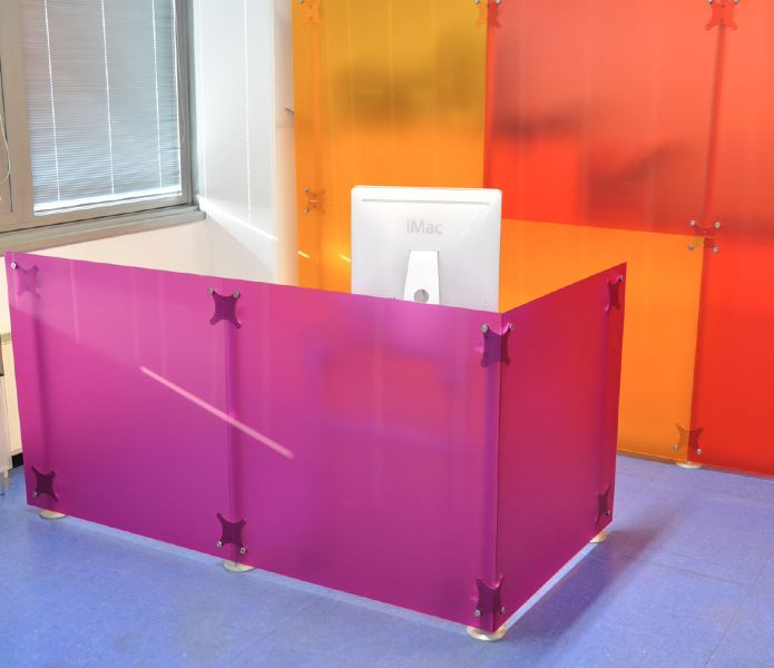 Portable Wall Exhibit Display Ideas Office Dividers