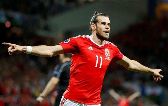 """Euro2016 - Gareth Bale:""""Vim para ganhar o Euro"""""""