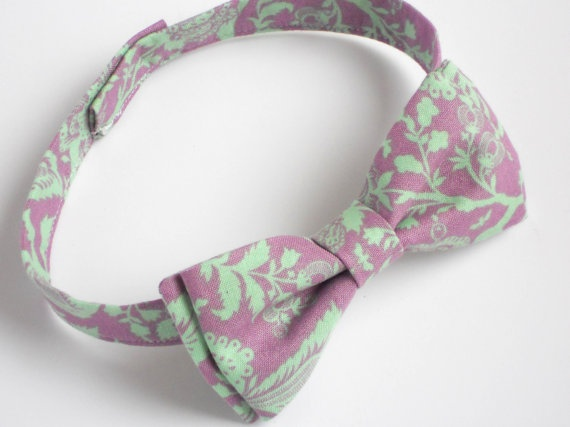 Bow tie for boys boys wedding clothes ring bearer bow by LilGents, $18.00