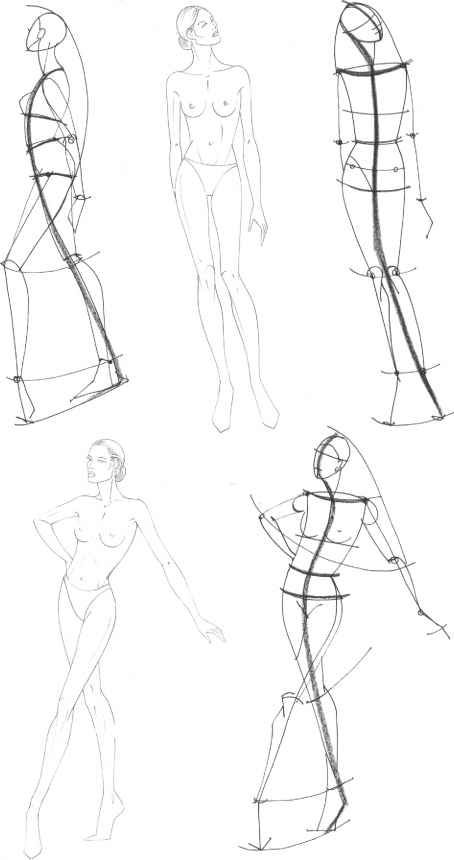 Sketching Techniques Rhythm