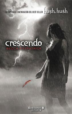 LIBROS GRATIS PDF: Crescendo - Becca Fitzpatrick
