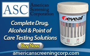 Complete Drug, Alcohol, & Point of Care Testing