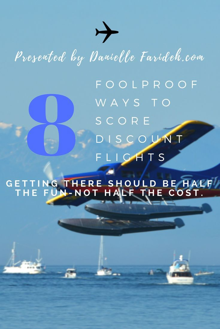 As a young traveler on a budget, I am all about thrifty ways to book flights. Through the years, I've come up with some pretty creative ways to score that deal of a century, and I'm going to share my secrets for finding discount flights with you today. #travel #travelblogger #budgettravel #airplane