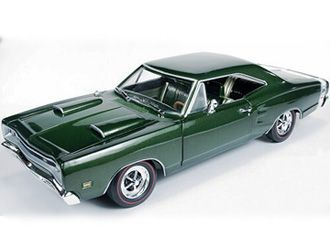 ertl 1 18 dodge charger diecast model car amm1001 this dodge charger super bee 1969 diecast. Black Bedroom Furniture Sets. Home Design Ideas