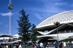 Disney WAYBACK Machine - Walt at the 1964-65 New York World's Fair Part 4 - GE Progressland http://www.wdwfanzone.com/2014/11/disney-wayback-machine-walt-at-the-1964-65-new-york-worlds-fair-part-4-ge-progressland/