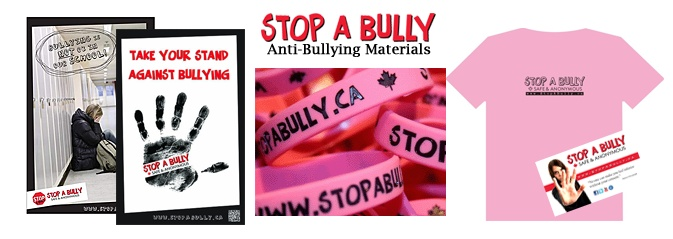 STOP A BULLY : Canada's Anti-Bullying Reporting Program, Statistics, Cyberbullying