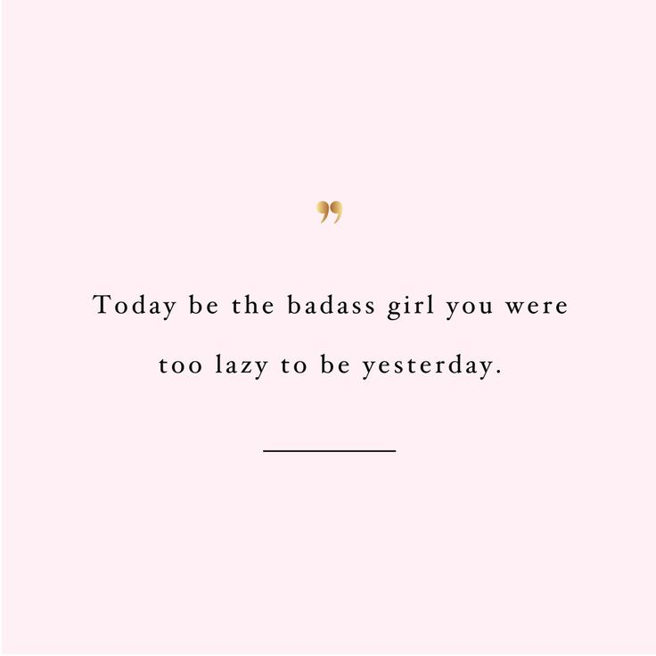 Be a badass! Browse our collection of motivational health and wellness quotes and get instant self-love and fitness inspiration. Stay focused and get fit, healthy and happy! https://www.spotebi.com/workout-motivation/be-a-badass/